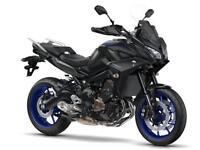 New 2018 Yamaha Tracer 900 Sport/Tourer 0%