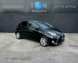 image for 2015 Toyota Yaris 1.5 VVT-I SPORT M-DRIVE S *1x Owner* Hatchback Automatic