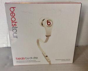 BNIB: 3.5mm BeatsTour In-Ear Headphones By Dr Dre