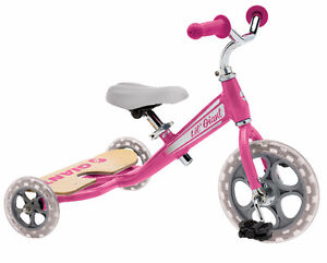 Little Giant Tricycle