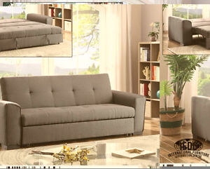 """New"" COUCHES AND FUTONS Cornwall Ontario image 2"