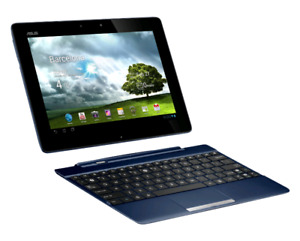 Asus Transformer 2 in 1 Laptop & Tablet