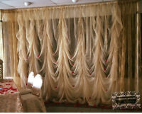 Backdrops $200 all styles and colours with Led lights