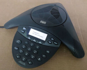 CISCO CP-7936 VOIP Conference IP Phone System