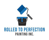 Rolled to perfection painting (Free Estimates)