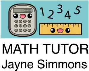 Reliable Math Tutor Available