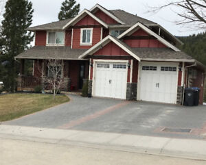 Prestigious West Kelowna Estates
