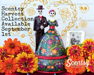 Looking for Scentsy?