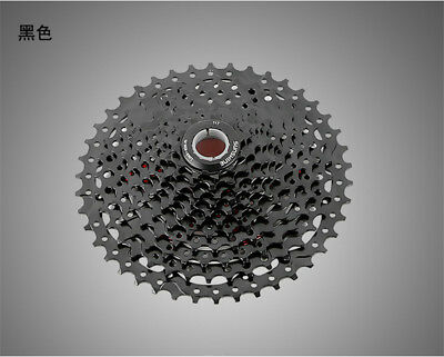 Cassettes, Freewheels & Cogs Have An Inquiring Mind Sunrace 11-50t 11 Speed Mtb Bicycle 11s Mountain Bike Cassette Csmx80 512g Pretty And Colorful Cycling