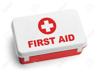 Construction Safety / Occupational First Aid Level 3