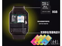 New DZ09 Smartwatch Wrist Watches Phone Support SIM Card for iPhone Android Smartphone