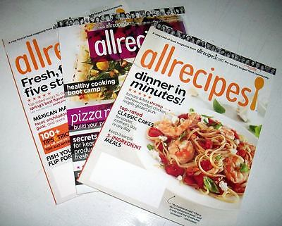Allrecipes April May 2014 2015   2016