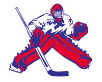 HOCKEY GOALIE WANTED FOR TRUE NORTH HOCKEY LEAGUE