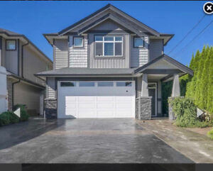 2500 sf. House for rent in chilliwack, $2500/mo + utility