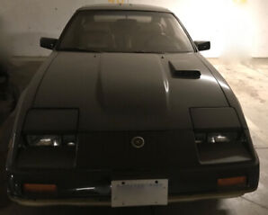 1985 Nissan 300ZX Turbo 2dr 2+2 Hatchback