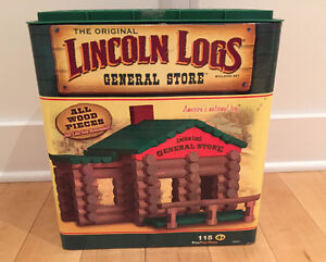 Lincoln Logs General Store West Island Greater Montréal image 1