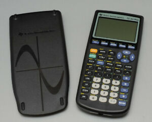 TI-83 Plus Graphing Calculator * For High School Math * Like New