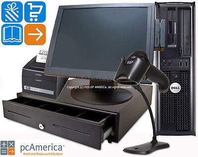 Complete PC-Based Systems - Used Point Of Sale Systems - 2 - Office