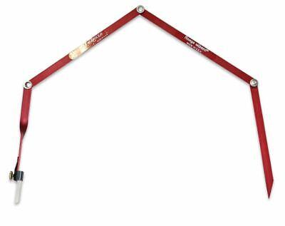 Flange Wizard 496-72805 Radius Markers Medium 50 In Circumference