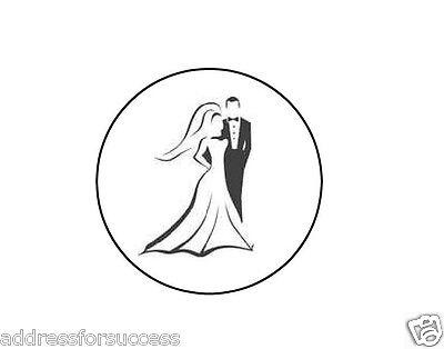 Wedding Silhouette 1