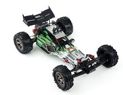 Arrma AR102646 Raider-XL BLX 2WD Desert-Buggy 2.4GHz RTR 1:8