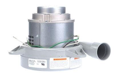 Ametek Lamb Vacuum Blower Motor 120 Volts 115937