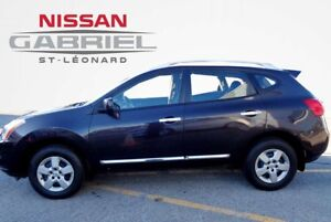 2013 Nissan Rogue S AWD (4X4)