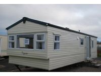 Brand New DELTA RIBCHESTER 2018 Static caravan 2 Bedroom Blackpool WINDY HARBOUR