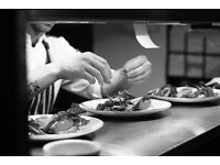 Chef de partie requierd for busy restaurant, excellent opportunity for right applicant.