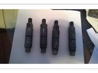 Renault Master T35 2.5d Injector