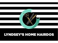 **Mobile Hairdresser** Qualified, Friendly & Over 10 years experience!
