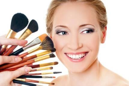 Beauty Parlour Service