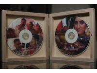Videographer-dual box set -cinematic visual specialist -bespoke 🎥🎥