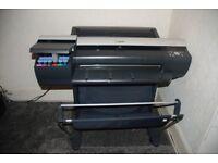 *PRICE DROP* Large format printer - Canon ImagePROGRAPH IPF 6100 £300 ONO