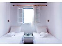 Luxury Apartment for Rent Mykonos Greece