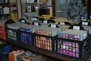 20% OFF USED RECORDS WHEN YOU BUY TWO OR MORE $6 & UP Albums! Windsor Region Ontario image 7