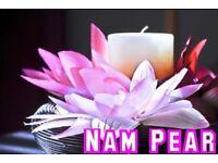 Nam Pear Thai Massage