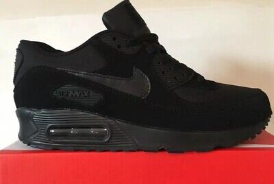 Nike Air Max 90 - Black - Size 11