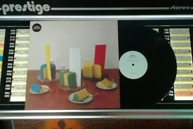 Hot Chip – Over And Over, VG, 12 inch single, released in 2006, Indie Electro Dance Vinyl Record