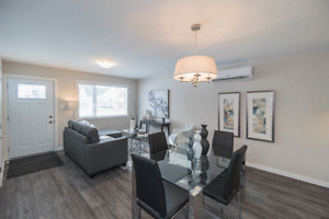 Brand New 3 Bdrm Rental steps from St. Mary's & Fermor