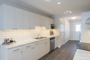 Brand New 3 Bdrm Duplex for rent in Old St. Vital (113 Haig)