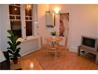 Elephant and Castle SE17. Contemporary & Spacious 1 Bed Fully Furnished Flat in Edwardian Conversion