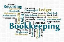 EXPRESS MOBILE BOOKKEEPING Doncaster Manningham Area Preview