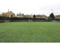 SPACES - Putney Monday and Wednesday 5-a-side leagues!