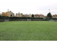 NEW 3G rubber crumb 5-a-side football league - Putney - Monday evenings