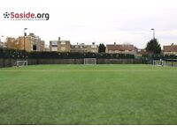 Putney 5-a-side leagues now open!