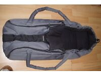 Phil & Teds explorer cocoon baby carrycot/carrier