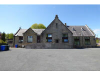 For Sale 17 Peesweep Brae, Lugar, Cumnock, East Ayrshire Scotland UK KA18 3LE