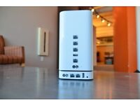 Aiport extreme and airport express and router