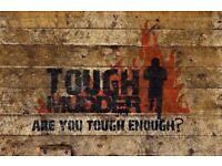 Tough Mudder 5K - Edinburgh - 25th August 2018 entry